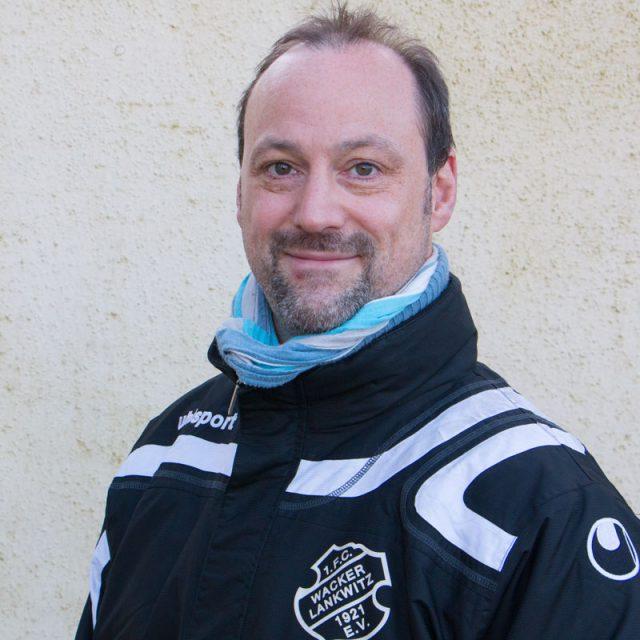 Carsten Scharf