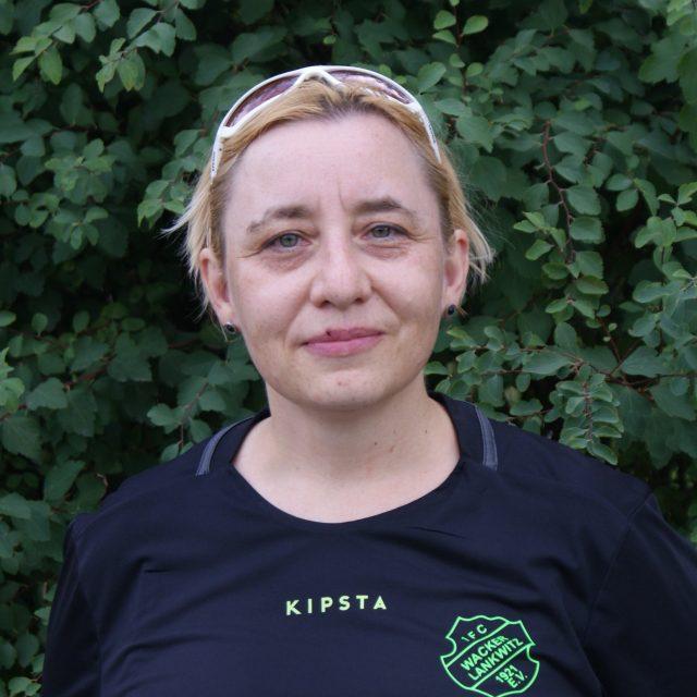 Ilona Crüger