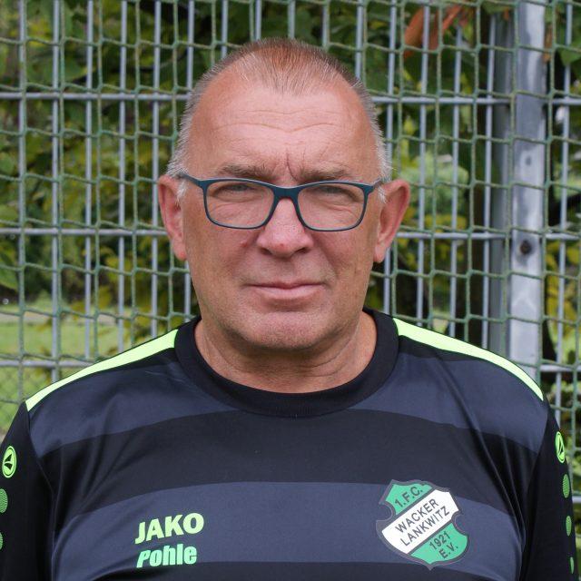 Oliver Pohle