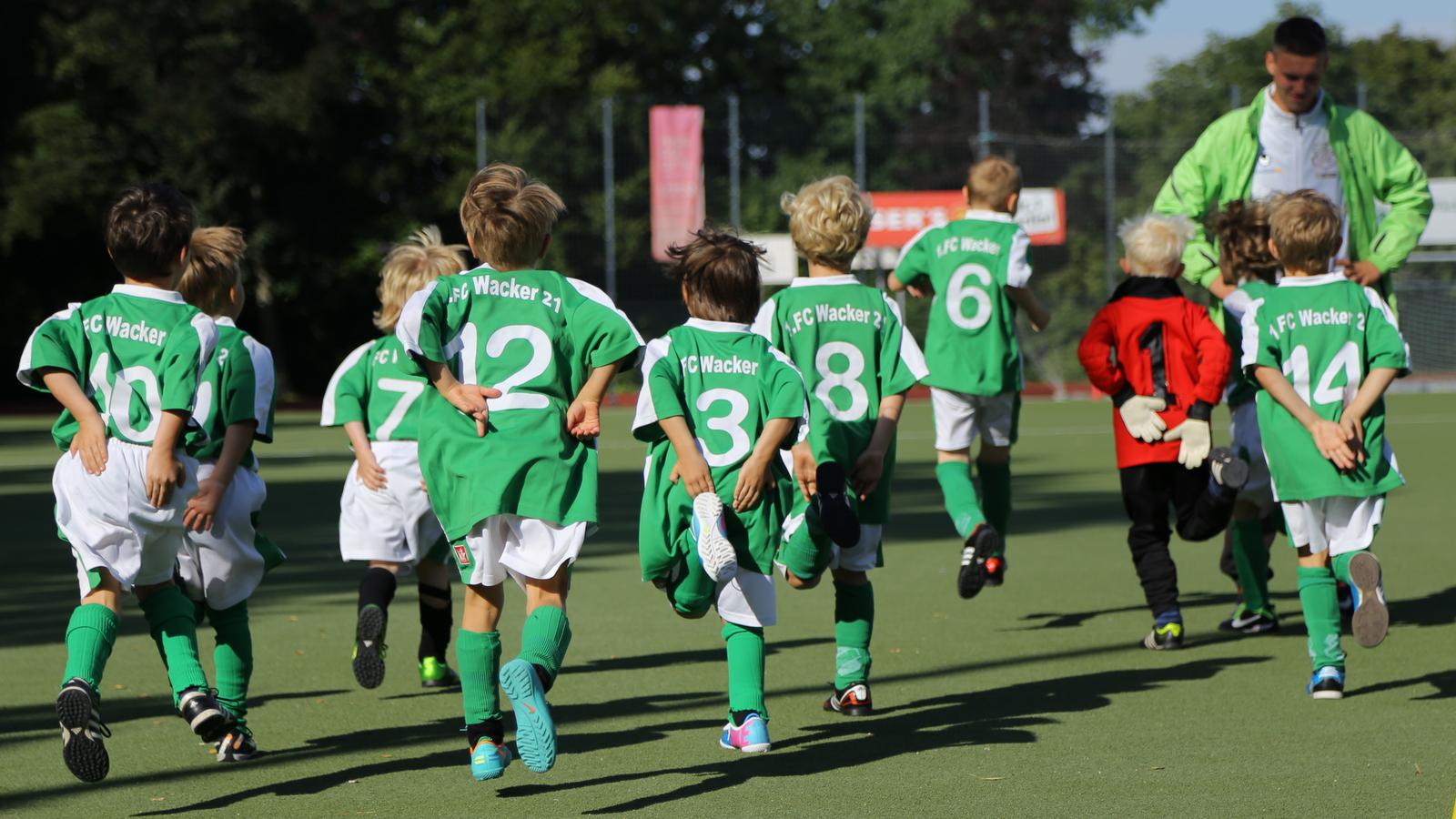 Training-Jugend