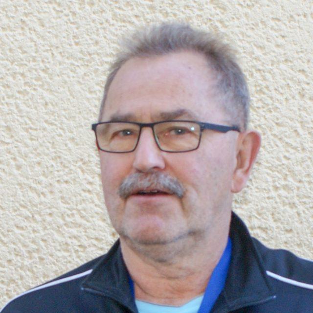 Ulrich Dressel