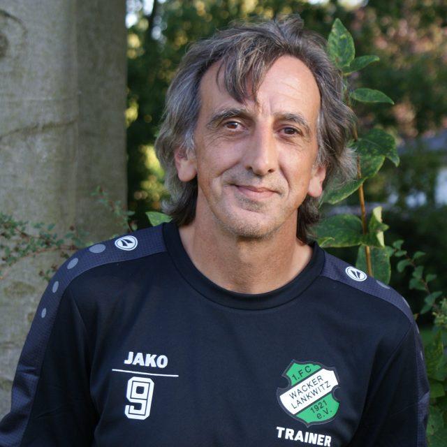 Andreas Tschuschke