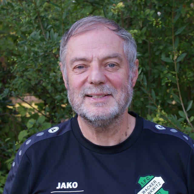 Bernd Hoppe