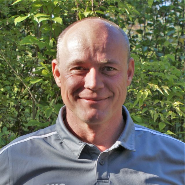 Stefan Jaeger
