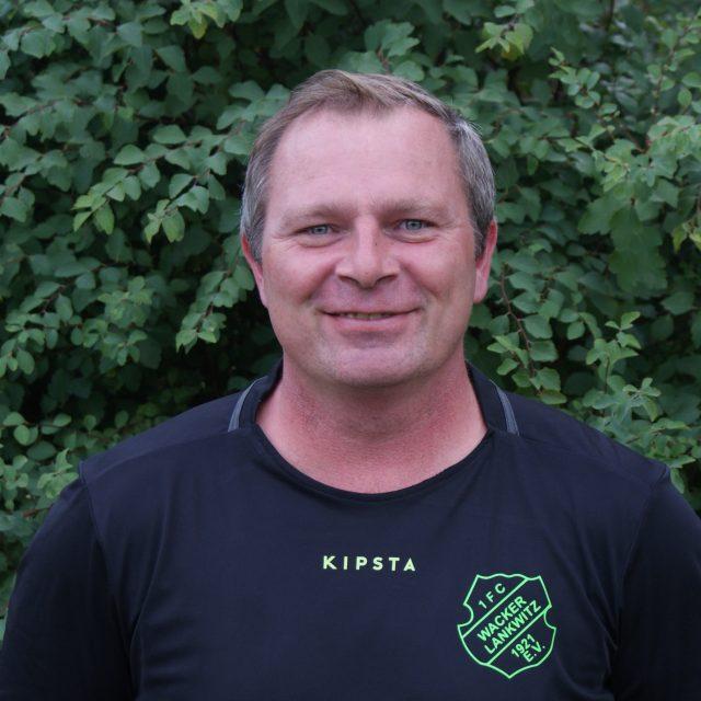 Gunnar Deunert