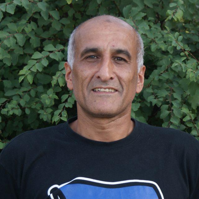 Tarek Mahra