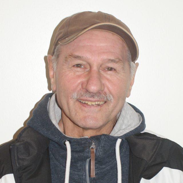 Wolfgang Kozik